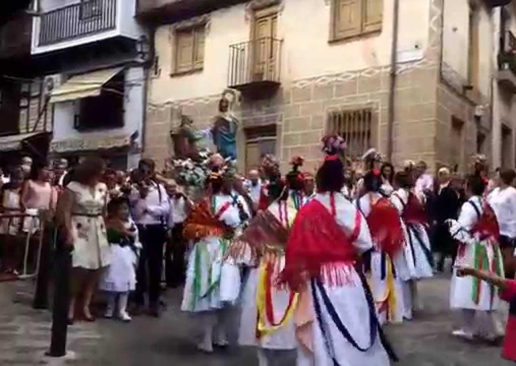 italianas baile garganta la olla virgen